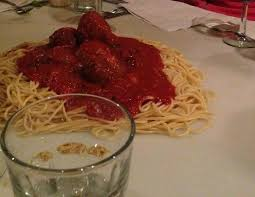 Pasta on the Board